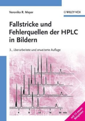 Fallstricke und Fehlerquellen in der HPLC in Bildern