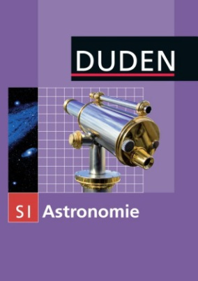 Duden Astronomie SI