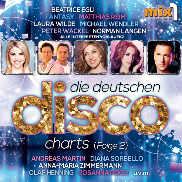 Various - Schlager Kult Collection