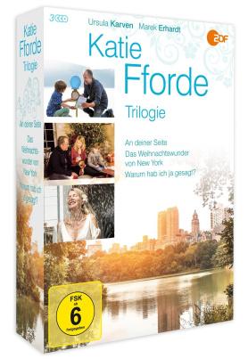 Katie Fforde Trilogie