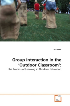 Group Interaction in the  Outdoor Classroom':