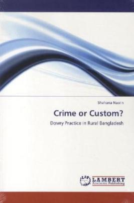 Crime or Custom?