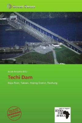 Techi Dam