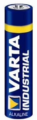 Varta Industrial Mignon AA Batterie