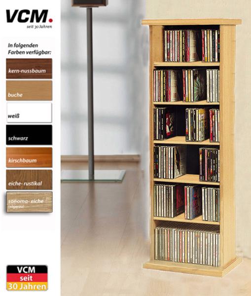 nsb neue schweizer b cherwelt cd m bel vostan eiche. Black Bedroom Furniture Sets. Home Design Ideas