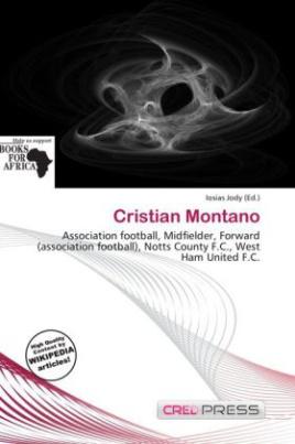 Cristian Montano