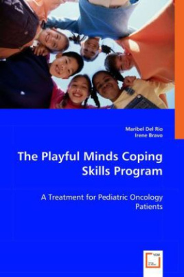 The Playful Minds Coping Skills Program