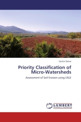Priority Classification of Micro-Watersheds