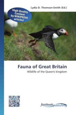 Fauna of Great Britain