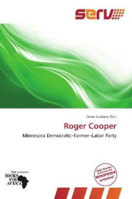 Roger Cooper