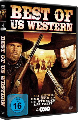 Best of US Western