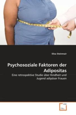 Psychosoziale Faktoren der Adipositas