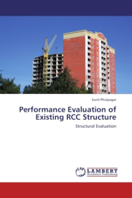 Performance Evaluation of Existing RCC Structure