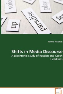 Shifts in Media Discourse
