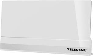 DVB-T Antenne weiss