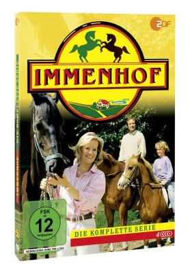 Immenhof - Die komplette Serie