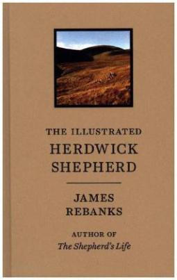 The Herdwick Shepherd