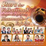 Die Stars der Volksmusik singen die größten Blasmusik-Erfolge