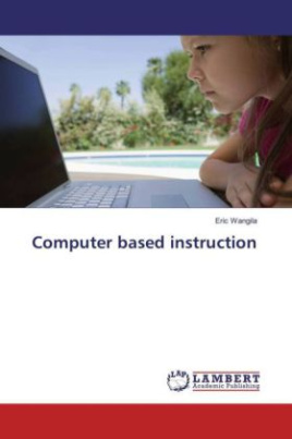 Computer based instruction