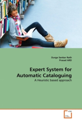 Expert System for Automatic Cataloguing