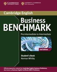 Business Benchmark 2nd Editinon