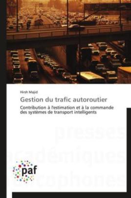 Gestion du trafic autoroutier