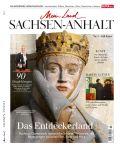 Mein Land - Ausgabe Sachsen Anhalt