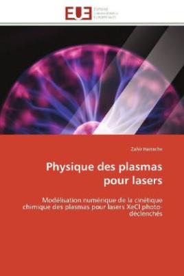 Physique des plasmas pour lasers