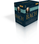 J.S.Bach - The Collection Box Set