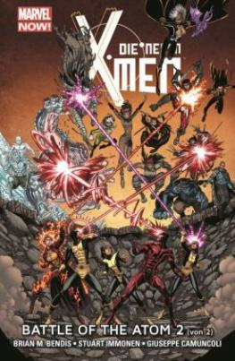 Die neuen X-Men - Marvel Now!. Bd.5