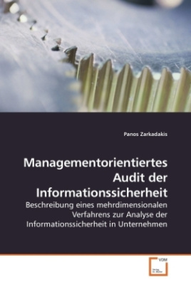 Managementorientiertes Audit der Informationssicherheit