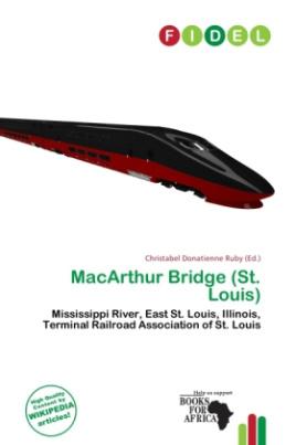 MacArthur Bridge (St. Louis)