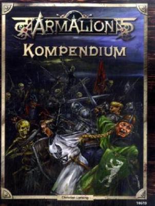 Armalion, Kompendium