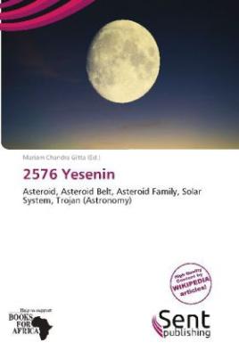 2576 Yesenin