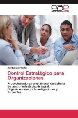 Control Estratégico para Organizaciones