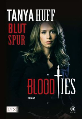 Blood Ties, Blutspur