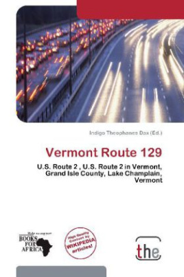 Vermont Route 129