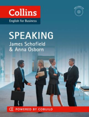 Speaking, w. Audio-CD