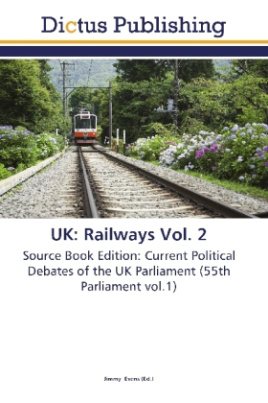 UK: Railways Vol. 2