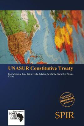 UNASUR Constitutive Treaty
