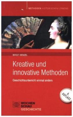Kreative und innovative Methoden