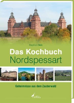 Das Kochbuch Nordspessart