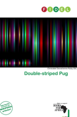 Double-striped Pug