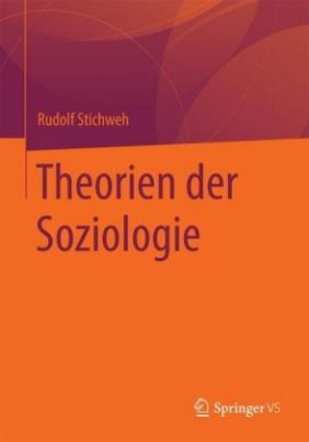 Theorien der Soziologie