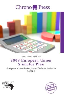 2008 European Union Stimulus Plan