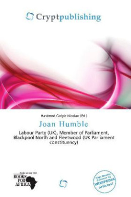Joan Humble