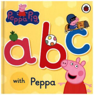 Peppa Pig - ABC with Peppa