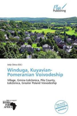 Winduga, Kuyavian-Pomeranian Voivodeship