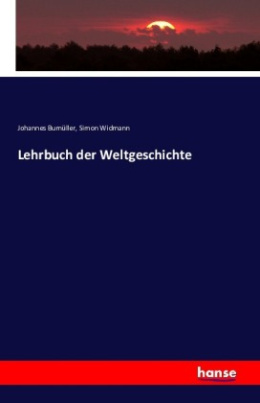 Lehrbuch der Weltgeschichte