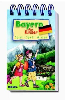 Bayern für Kinder